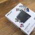 Tiny500GBPNYUSBC外置SSD现已上市价格为75美元重量仅为36克
