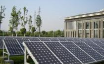 为巴基斯坦议会提供6000万美元的太阳能项目