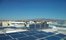 韩华SolarOne减少第二季度亏损增加模块出货量