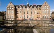 阿姆斯特丹劳埃德酒店售价为4500万欧元