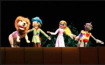 戏剧幻想童话将于12月21日至3月1日在大昌野表演艺术中心棉花堂上演
