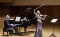 钢琴小提琴音乐会将在西澳大学卡斯珀学院举行