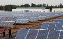 GE在的151兆瓦光伏项目中投资2400万美元
