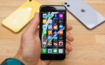 苹果会通过新的iPhone SE蚕食iPhone 11的销量吗