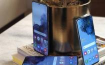 互联网动态:三星GalaxyS20智能手机更新将随附主要修复程序