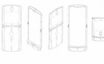 互联网动态:摩托罗拉的MOTORAZR可折叠手机规格上市