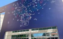 来自WWDC 2019的场景 Apple的参与者和会议中心的赃物