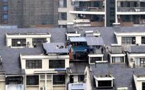 基拉拉有自己的私人发电站
