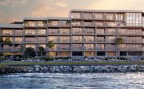 堪培拉开发商将豪华公寓带到贝特曼斯湾