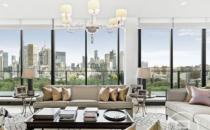 东墨尔本的一栋超大型豪华公寓已经挂牌出售
