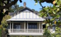 玛丽费尔法克斯夫人的Point Piper庄园有望成为澳大利亚的第一笔出售交易