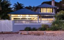 悉尼郊区房地产价格飙升