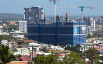 昆士兰人选择房地产行业的人数比以往任何时候都要多