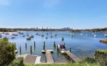房地产开发商马歇尔布伦特纳尔的Drummoyne海滨房屋销售超出预期