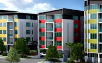 开发商大幅降价 减少押金以出售布里斯班公寓