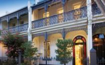 墨尔本仅有五个郊区的房价中位数为100万澳元