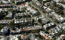 悉尼房地产 放缓人口增长影响房地产市场