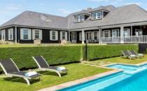 史蒂文阿克赫斯特设计的波特海房屋售价超过600万美元