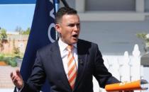 新南威尔士州的开放房屋和现场拍卖会在本周末恢复 高额押注市场