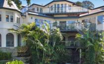 悉尼的拍卖不受抵押贷款利率上涨的影响 售出了6.282亿澳元的房屋