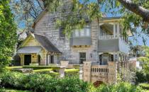 莫斯曼历史悠久的巴尔莫勒尔豪宅已以约1030万澳元的价格卖给了当地买家