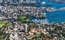 兰德威克成为世界十大富裕房地产买家的惊喜悉尼郊区