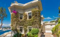肖恩康纳利在法国南部的前别墅标价3000万欧元