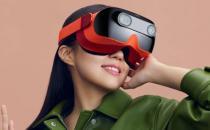 XRSpace是HTC前负责人的新5G耳机和VR世界