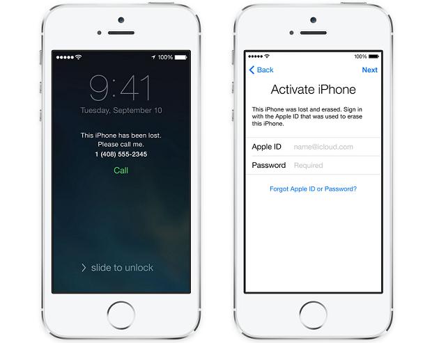 iPhone 被盗?被恶意锁定? 如何保护好Apple ID
