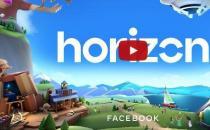 Facebook的OASIS风格VR游乐场Horizon进入公开测试版