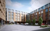 HanehouseDevelopments在伯明翰Digbeth规划住宅方案和新公共领域