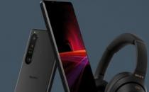 索尼Xperia1III捆绑包提供入耳式或耳罩式XM3耳机