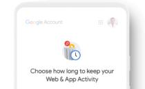 Google宣布每18个月自动删除一次新用户的活动数据