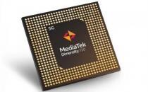 联发科表示华为OPPO和小米采用新的5G芯片Dimensity 720