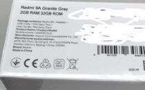 廉价的Redmi 9A急于前往欧洲市场