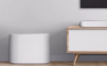 LG的Éclair条形音箱可以成为紧凑型家庭影院的小型解决方案