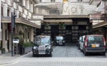 Savills表示英国酒店的前景与2020年下半年相比增长了135%