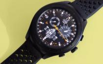 WearOS智能手表更新刚刚悄悄带来了一个巨大的新功能