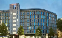 布里斯托尔市议会在BrooksDyeWorks收购了24套经济适用房