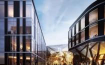 Sinsay是LPP集团的一部分已同意以五年的租约出租占总建筑面积12%的空间