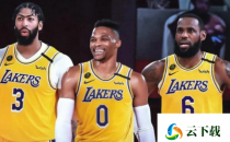 到目前为止NBA五支球队各拥有3个顶薪球员