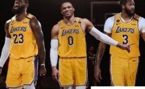 目前对于NBA各支球队来说补强的进展也都进行得差不多了