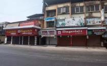 德里的商人在市场开放方面存在分歧