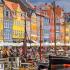 哥本哈根是欧洲圣诞之都