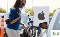 苹果本周将在开设约100家商店