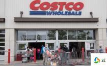 Costco的销售量从大流行中反弹