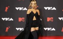 MTV音乐录影带大奖红毯以大胆的外表为主