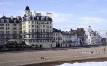 英国官方旅游局预测复苏缓慢的迹象