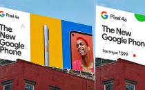 Google Pixel 4a可能会在6月3日的发布会中亮相