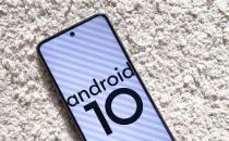 Redmi Note 9 Pro Max已开始接收新的软件更新
